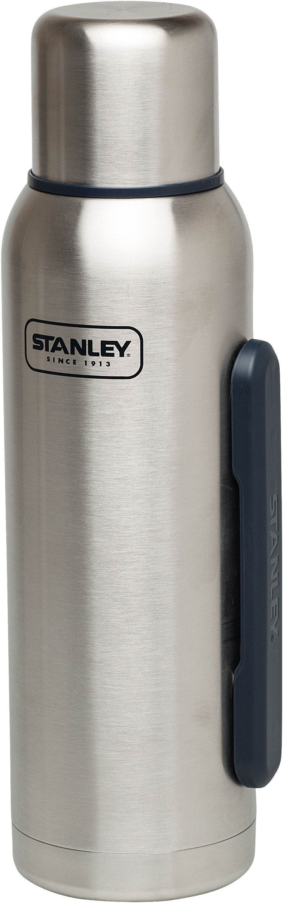Stanley Adventure Bottle 1300ml Silver At Addnature Co Uk